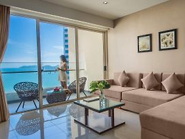 Luxury Sea View Apartment photos Exterior