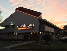 Extenda Suites Mobile North photos Exterior