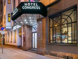 Novum Hotel Congress Wien photos Exterior