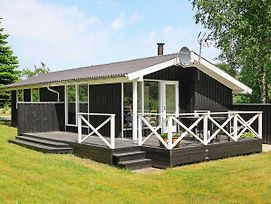 Three-Bedroom Holiday Home In Hals 41 photos Exterior