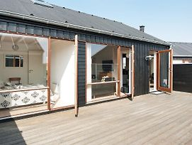 Two-Bedroom Holiday Home In Romo 6 photos Exterior