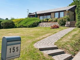 Two-Bedroom Holiday Home In Aabenraa 3 photos Exterior