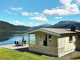 Two-Bedroom Holiday Home In Utvik 3 photos Exterior