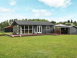 Two-Bedroom Holiday Home In Nibe photos Exterior
