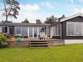 Two-Bedroom Holiday Home In Frederiksvaerk photos Exterior