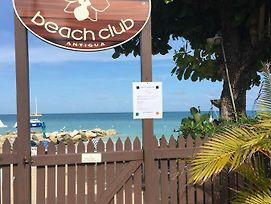 Buccaneer Beach Club photos Exterior