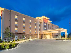 Hampton Inn By Hilton Oxford, Me photos Exterior
