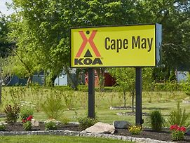 Cape May Koa photos Exterior