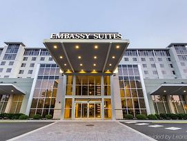 Embassy Suites - Newark Airport photos Exterior