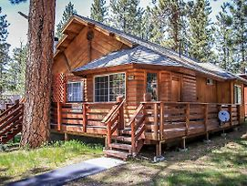 Forest Treehouse 1473 By Big Bear Vacations photos Exterior