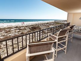 Surf Dweller 208: Large Beachfront Wifi Balcony Tennis Free Beach Chairs photos Exterior
