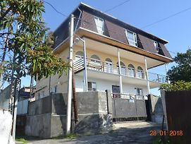 Guest House Akropol photos Exterior