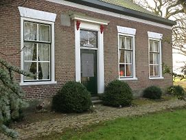 Holiday Home Groepswoning De Appelgaard photos Exterior