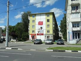 Apartment On Frunze Avenue photos Exterior