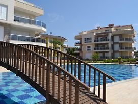 Antalya Belek Odyssey Park Ground Floor 2 Bedrooms Pool View Close To Center photos Exterior