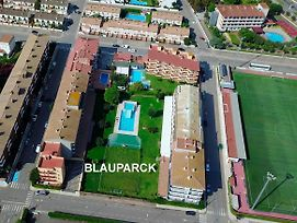 Blauparck I 206 photos Exterior