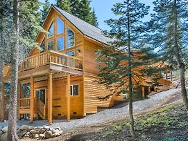 Cabin In Tahoe Donner 11673 photos Exterior