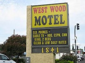 West Wood Motel photos Exterior