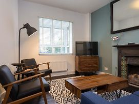 Light And Spacious 2 Bedroom Apartment In Peckham photos Exterior
