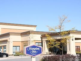 Hampton Inn By Hilton Napanee photos Exterior