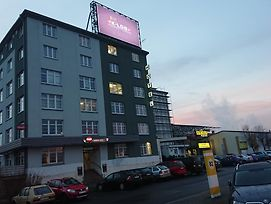 Hotel S Centrum Decin photos Exterior