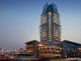Radisson Tianjin photos Exterior
