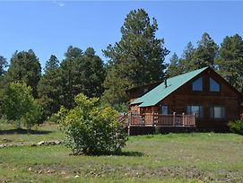 Sugarloaf Cabin At Pagosa Springs 3 Bedroom Home photos Exterior