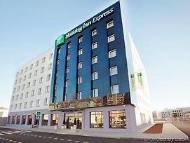 Holiday Inn Express Voronezh - Kirova photos Exterior