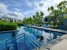 Townhouse In Laguna Park Phuket By Indreams photos Exterior