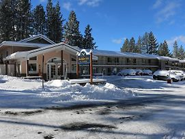 Bluelake Inn At Tahoe photos Exterior