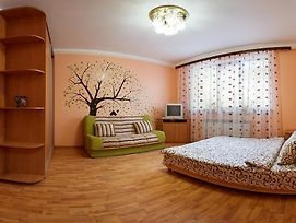 Babylon Apartmens On Zhukova photos Room
