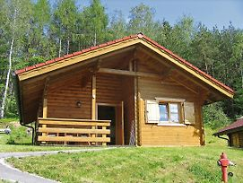 Holiday Home Naturerlebnisdorf Stamsried.5 photos Exterior