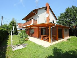 Holiday Home Balaton H425 photos Exterior
