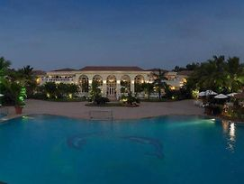 The Zuri White Sands Goa Resort And Casino photos Exterior