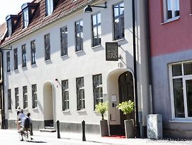 Best Western Plus Hotell Nordic Lund photos Exterior