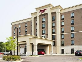 Hampton Inn By Hilton Ottawa Airport photos Exterior