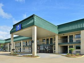 Americas Best Value Inn Winona photos Exterior