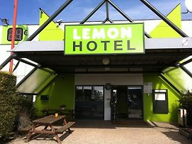 Lemon Hotel Dreux Chartres photos Exterior