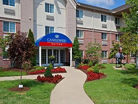 Candlewood Suites Louisville Airport photos Exterior