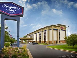 Hampton Inn Appleton-Fox River Mall Area photos Exterior