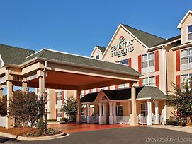 Country Inn & Suites By Carlson, Charlotte I-485 At Hwy 74E photos Exterior