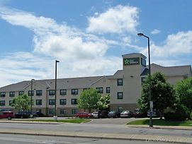 Extended Stay America - Minneapolis - Bloomington photos Exterior