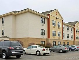 Extended Stay America Milwaukee - Wauwatosa photos Exterior