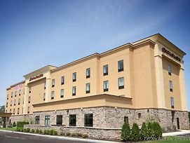 Hampton Inn & Suites Sandusky / Milan photos Exterior