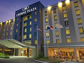 Crowne Plaza Panama Airport photos Exterior