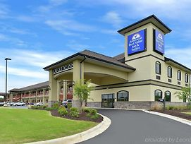 Americas Best Value Inn Tupelo photos Exterior
