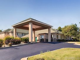 Best Western Timberridge Inn photos Exterior