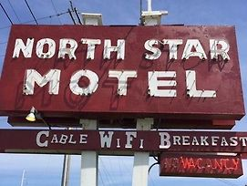 North Star Motel photos Exterior