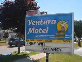 Ventura Motel photos Exterior