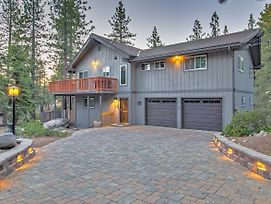 Heavenly Chateau South Lake Tahoe photos Exterior